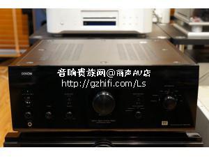 天龙 PMA-A100 一百周年纪念版功放/丽声AV店
