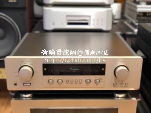 金嗓子 C-265 前级/丽声AV店