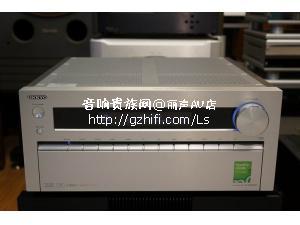 安桥 TX-NR5010 9.2声道3D 4K 影院功放/丽声AV店/