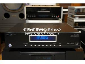 加利 CARY AUDIO DAC-200ts DSD蓝牙解码/丽声AV店