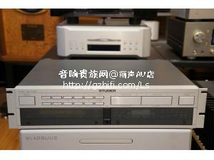 STUDER A764 纯FM收音机/丽声AV店