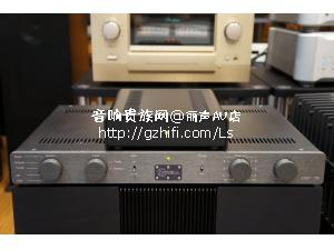 美国奇力 KRELL KSP 7B分体电源前级/丽声AV店