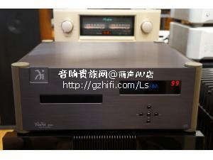 美国 怀念 wadia 850 CD机/丽声AV店