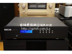 音乐传真 M6 DAC 蓝牙解码器/丽声AV店