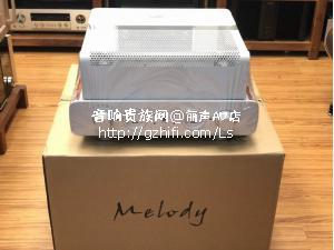 全新 麦乐迪 pro88MKII 胆机/丽声AV店
