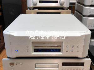Esoteric K-01X CD/SACD 机 /丽声AV店