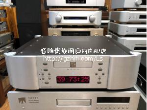 加拿大 Simaudio 惊雷 MOON SUPERNOVA RS CD机 /丽声AV店