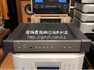 美国 KRELL 奇力KAV-300i 功放/丽声AV店