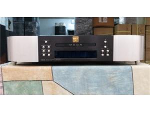 加拿大SIM AUDIO惊雷CD750D