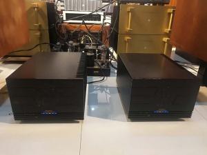 MBL 8011M 单声道后级
