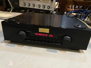 高文 MIMESIS 22 黑色特别版前级