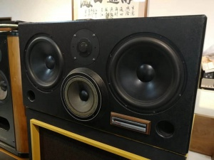 西湖 BBSM-10 监听箱