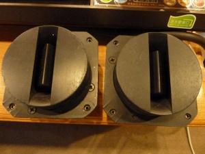 JBL 2405 16欧原装超高音单元一对