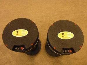 JBL LE85+H91钴磁中高音单元