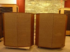 ALTEC 830 双15寸低音旗舰美松木音箱系统