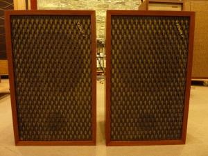 TANNOY Monitor Gold金天朗12寸配MALLORCAN箱体