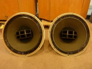 ALTEC 604E 古董同轴喇叭