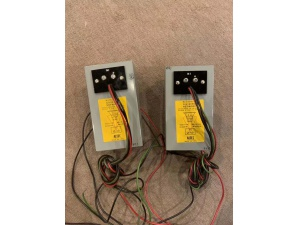 ALTEC 604E专用分频器N-1500