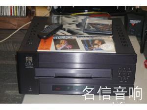 美国大鹰 THETA VOYAGER LD CD DVD 旗舰转盘