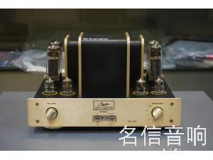 香港早期科宝TPS-03S合并胆机