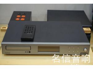 英国TAG McLAREN(麦拿仑)CD20R CD机