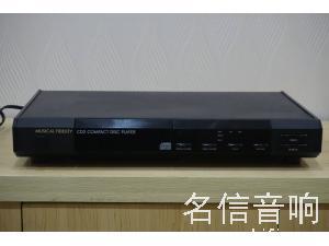 音乐传真CD2 CD机