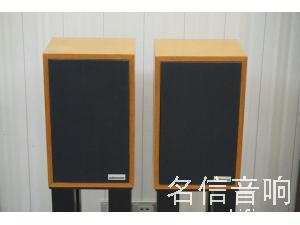 英国 AudioMaster 音乐大师 LS3/5A 书架箱