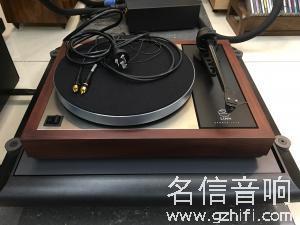 英国LINN/莲 魔力 LP12黑胶唱机