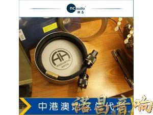 德国 Accustic Arts Power Cord Ferrite Gold 电源线
