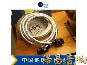 德国 Accustic Arts Power Cord Silver 电源线