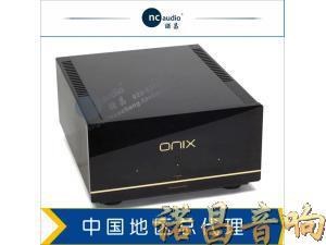 ONIX OA-102 后级放大器