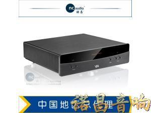 YBA Genesis PRE-5 前级放大器