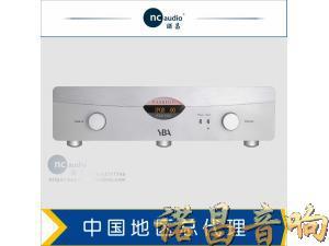 YBA Passion PRE-550 前级放大器