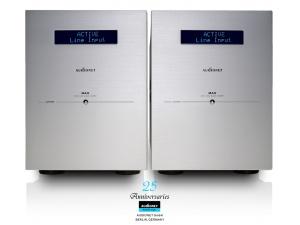 德国Audionet 25周年版 MAX 后级功放 全新行货保修