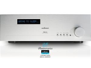 德国Audionet 25周年版 PRE G2 前级功放 全新行货保修
