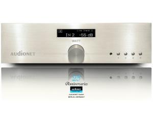 德国Audionet 25周年版 WATT合并功放 全新行货保修