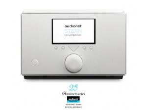 德国Audionet 25周年版 STERN 前级功放 全新行货保修