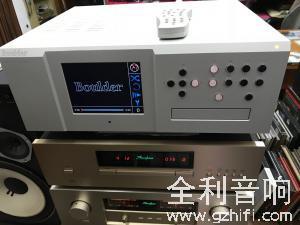 美国BOUIder宝达1021SACD播放机