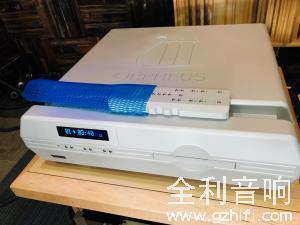 瑞士ORPHEUS天琴旗舰SACD/CD机