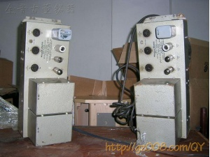 西电WE 16575 后级 已售