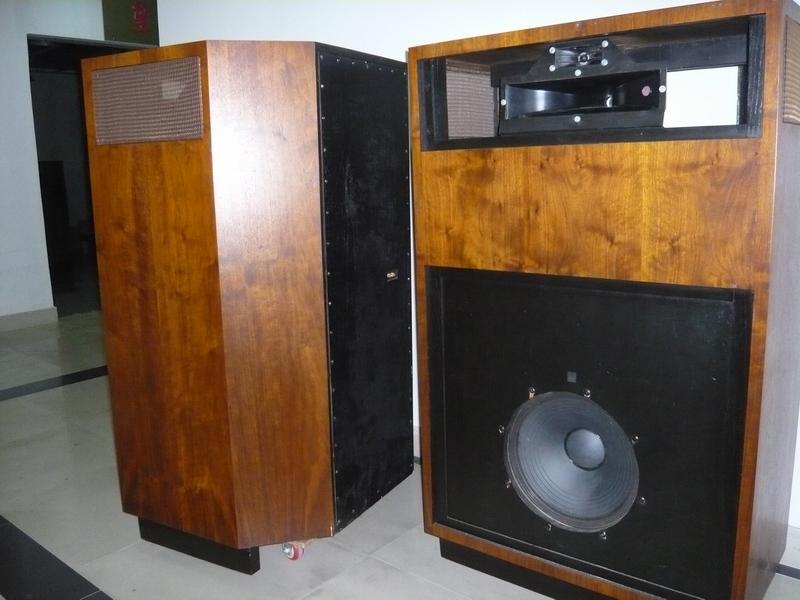 ev-15寸三路分频音箱.已售