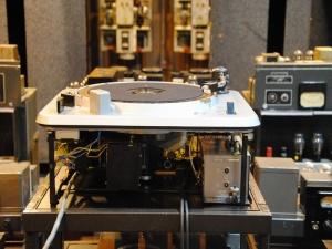 德国EMT-930st专业电台版LP唱盘.己售出