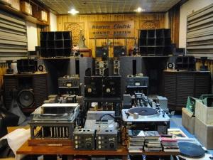 德国EMT-948st专业电台版LP唱盘