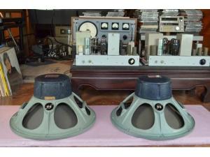 超级JENSEN PLM18A 十八寸第一代钴磁喇叭,已售出