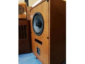 原装经典ALTEC604-8G音箱