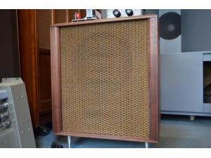 ALTEC601A十五寸同轴原装箱.已出