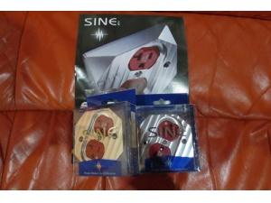 SINE (正玄)SW-2XT 纳米雾化冷凍插座