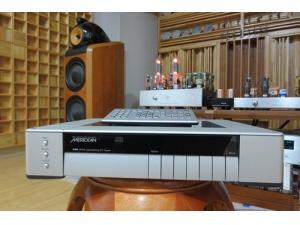 MERIDIAN(英国之宝)G08 24BIT CD机