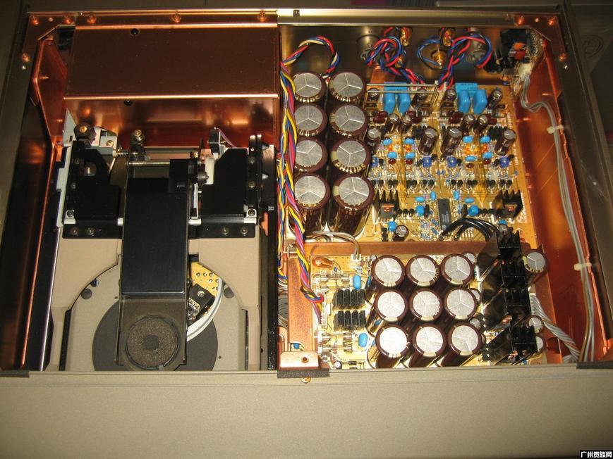 飞利浦lhh900r cd机 高清图片