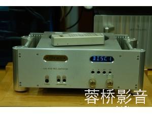 英国Chord 和弦 CPA4000 PRE 前级功放
